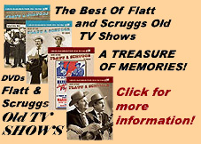 The Best of the Flatt and Scruggs TV Shows
